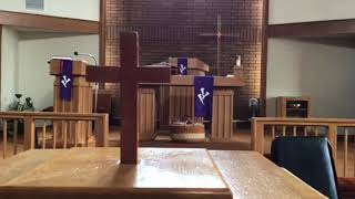Trinity Lutheran Church Fifth Sunday in Lent 2020