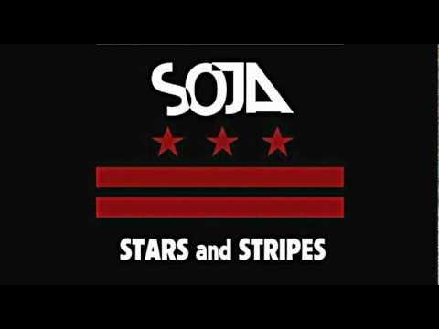 SOJA - Stars and Stripes