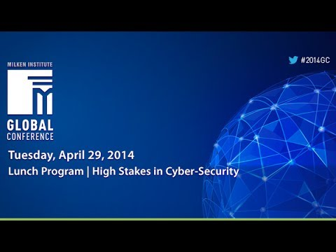 Lunch Program | High Stakes in Cyber-Security