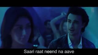 Latest Dhandiya Remix Lyrical Jo Akh Lad Jaave Saari raat neend na aave Meinu bada tadpaave