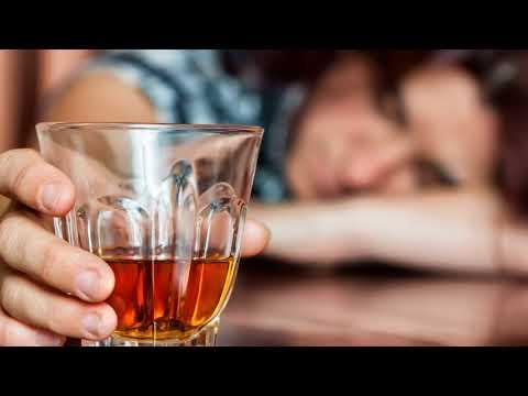 Почему от алкоголя краснеет лицо и тело пятнами?