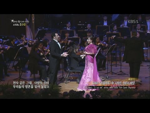 Sumi Jo.조수미 - A Night with Verdi.Concert.2013.FULL(HD)