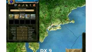 Europa Universalis III In Nomine PC Requirements, Recommended Requirements