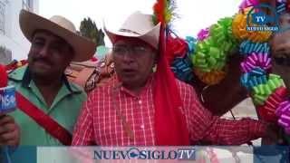 OAXACA NS TV DOMINGO DE PASCUA EN MAGDALENA JALTEPEC