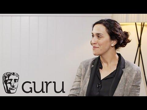 Suffragette director Sarah Gavron: On Directing