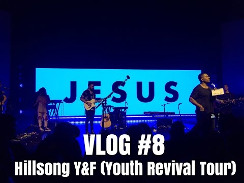 Hillsong Young & Free (Live in San Diego) | KARLY SUE