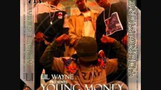 Young Money-Fetish