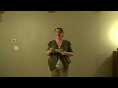 Persuasive Speech of Policy: Nebraska's Prison Program