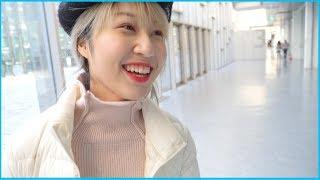 ความสุดของมหาลัยหญิงระดับ Top ของเกาหลีใต้ ☀ Sunbeary