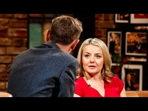 """""""You don't know..."""" 