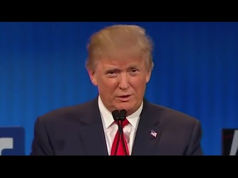 Thumbnail: Donald Trump's Funniest Insults and Comebacks