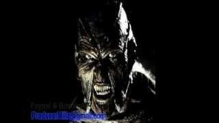 """Murderous"" Scary Horror Movie Rap/Hip-Hop Type Beat (Prod.Emillzzzz)"