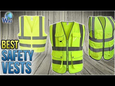 10-best-safety-vests-2018