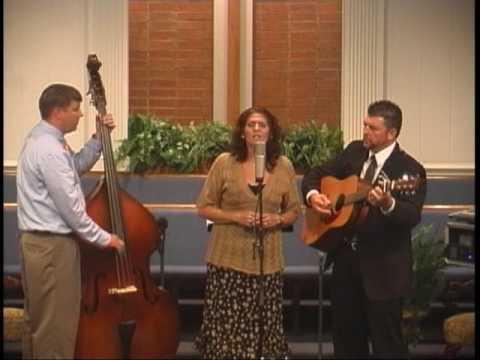 Patching It Up(New Grace-Bluegrass Gospel)