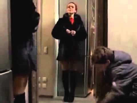 Шуба МЕТИС Папа норка, мама бобер! webm 640x360