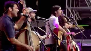 The Avett Brothers- Rejects In The Attic - Live at Bonnaroo 2014