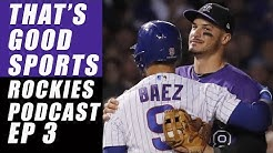 Rockies Defeat Cubs in Wild Card: Prepare for Brewers