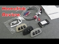 Gentex Homelink HMLKV5ALL 2000-4105 Review