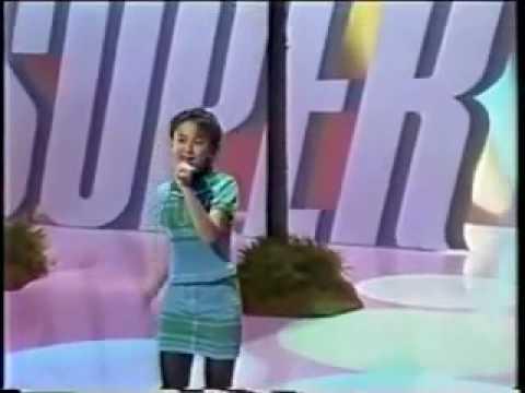 Kaori Sakagami :Hitomi No Daiarii Live