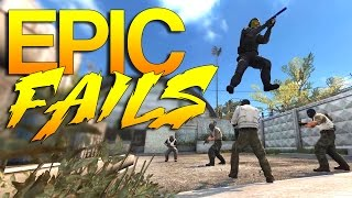 CS:GO - Epic Fails! #21