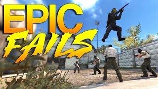 CS:GO - Epic Fails! #21