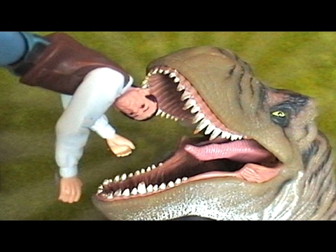 Jurassic Park 5!!! - 1 Million Subscriber Special
