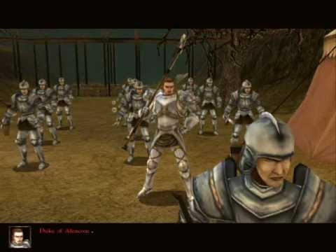 John Of Arc Game