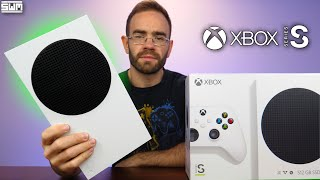 Here's Why The Xbox Series S Is An Impressive Budget Console