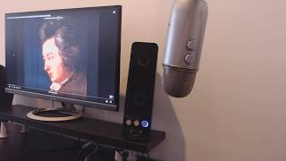 creative GigaWorks T40 Series II PC Lautsprecher Test - Soundcheck