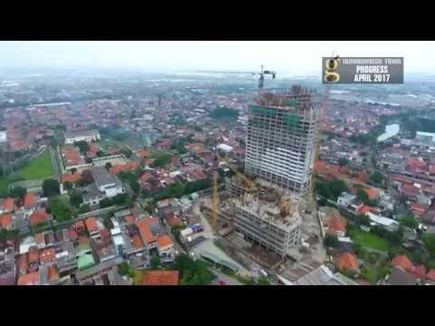 GUNAWANGSA TIDAR progress April 2017  INFO HERMAN WA 0811 3166 888