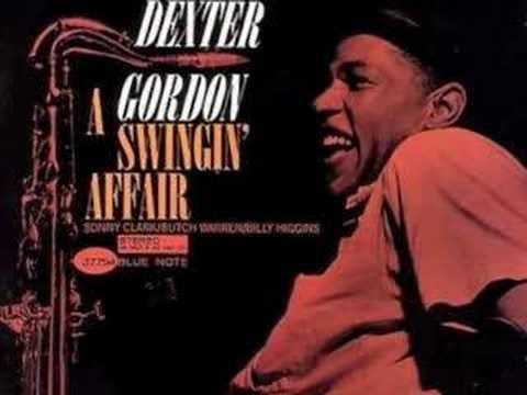 Dexter Gordon A Swingin Affair