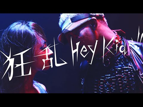 <ノラガミARAGOTO>OPテーマTHE ORAL CIGARETTES「狂乱 Hey Kids!!」MusicVideo