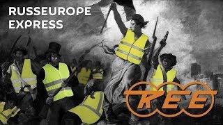 RIC : sauver la République ou « rétablir la démocratie » ? JACQUES SAPIR | ÉTIENNE CHOUARD