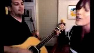Pat Benatar - Heartbreaker (Sarah Hethcoat Acoustic Cover)