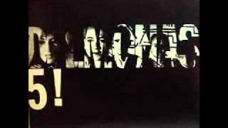 The Delmonas - Why Don