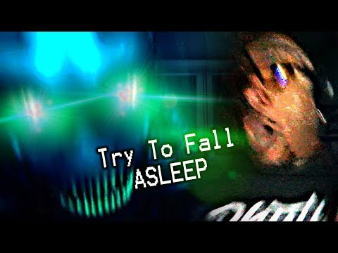 MY HEART CANT HANDLE THIS!!! | Try To Fall Asleep (DEMO)