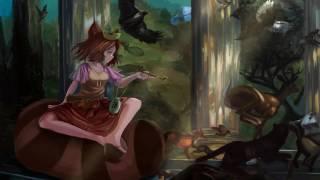 【東方Violin/Folk】 Futatsuiwa from Sado 「Shironekobeat」