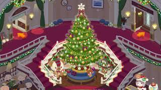 『クリスマスシンフォニー号』で流れていたBGMです。 昼Ver→https://youtu.be/KN0MjpATsl8 Ameba Pigg Xmas BGM.