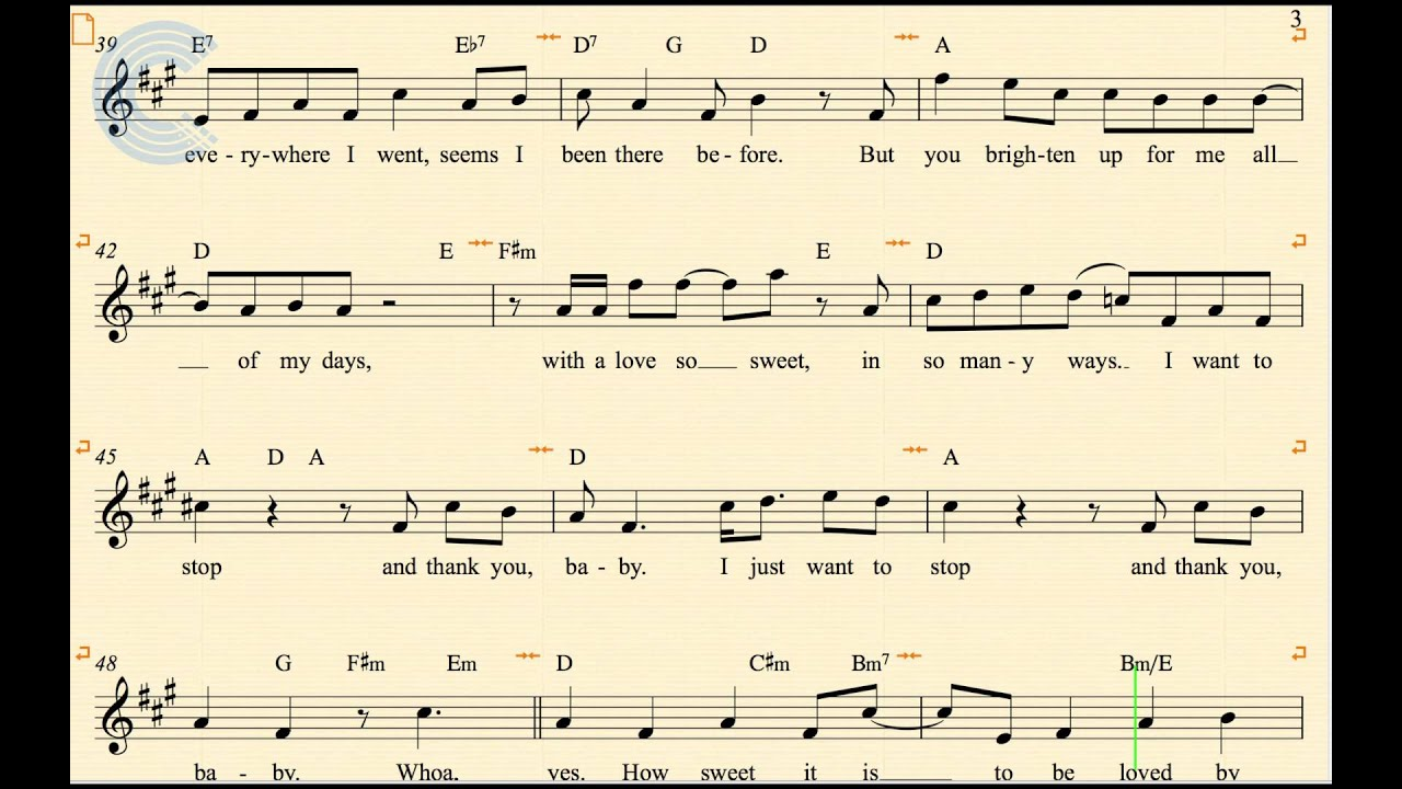 Soprano sax how sweet it is james taylor sheet music chords soprano sax how sweet it is james taylor sheet music chords vocals youtube hexwebz Choice Image