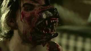 Hemlock Grove - Трансформация Трейлер (Оборотень) - фильм ужасов 2013