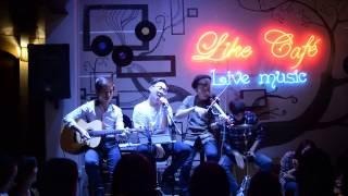 Mình yêu nhau đi - Trung Quân hát live