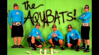 Watch Aquabats The Wild Sea video