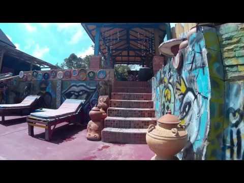 Varinda Resort, Lamai beach Koh Samui