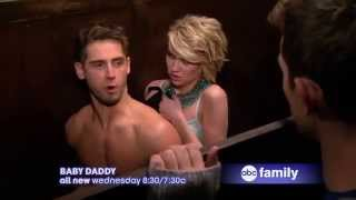 Melissa & Joey 3x32 and Baby Daddy 3x16 Combo Promo (HD)