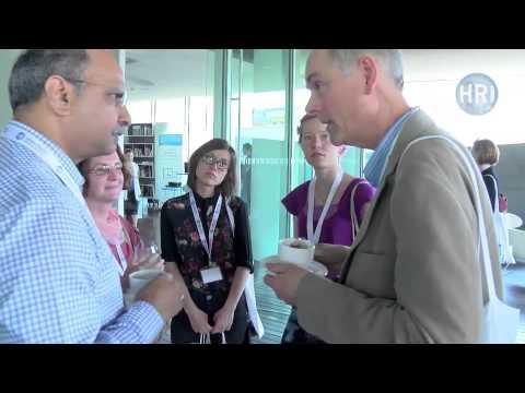 HRI Rome 2015 Highlights