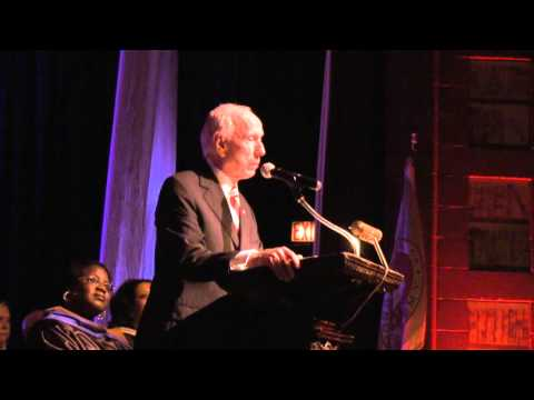 Ambassador Al Hoffman Commencement Address - Morgan Park Academy