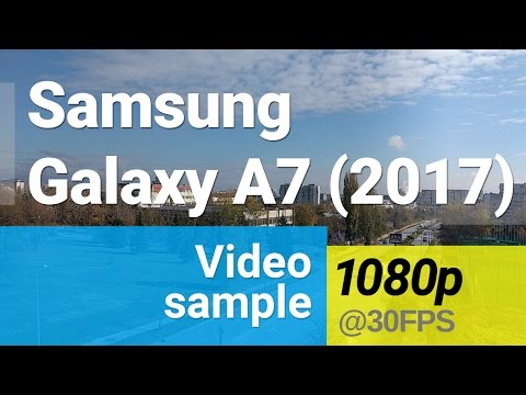 Android Apps: Samsung Galaxy A7 (2017) review: Marathoner
