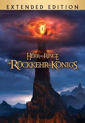 Der Herr der Ringe - Die Rückkehr des Königs (Special Extended Edition)