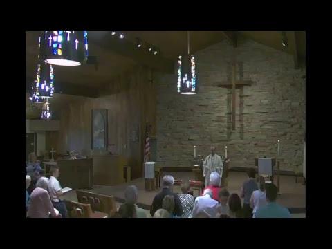 BLC Church Live Stream