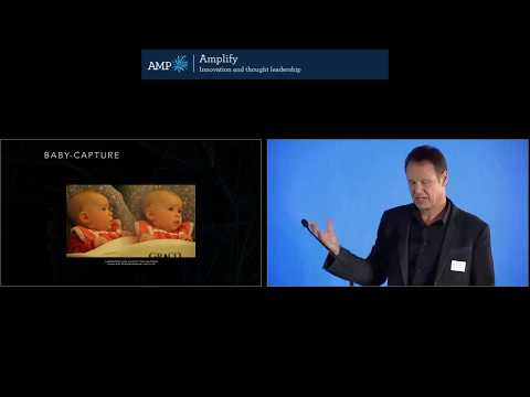The Edge of Customer Experience - Mark Sagar